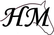 Haras du moulin – Écurie de propriétaires, pensions, centre équestre près de Gisors – Haute-Normandie Logo